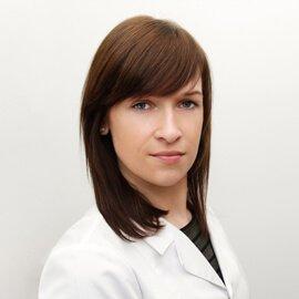 Indrė Baužienė - Miesto Medicinos Centras