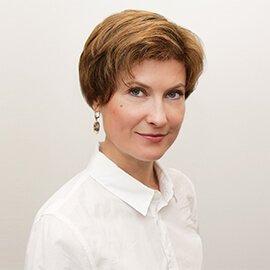 Jurgita Siupsinskaitė-Leskovšek - Miesto Medicinos Centras