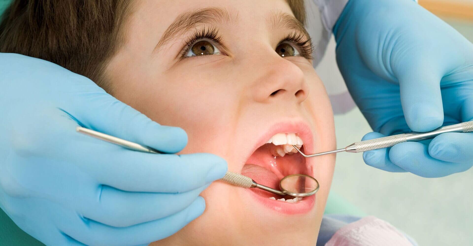 Odontologija, dantų priežiūra - Miesto Medicinos Centras