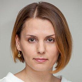 Edita Naruševičiūtė-Skripkienė - Miesto Medicinos Centras