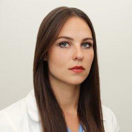 Karolina Šimoliūnienė - Miesto Medicinos Centras