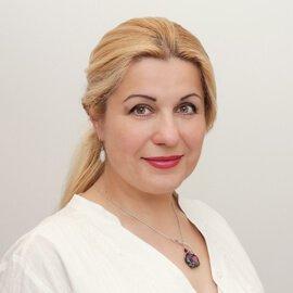 Milda Urbonienė - Miesto Medicinos Centras
